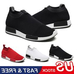 men s running shoes breathable casual lightweight