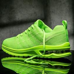 Men's Running Socks Causal Shoes Tennis Walking Gym Training
