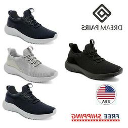 DREAM PAIRS Men's Sneakers Running Tennis Athletic Walking T