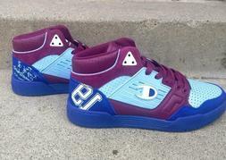 Champion Men's Sneakers tennis shoes, multi color, sz 9, new