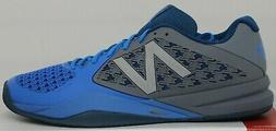 Men's New Balance Tennis 996 V2 MC996MD2 Blue/Grey Size 14 B