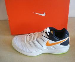 mens air zoom vapor x tennis shoes