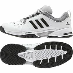 Mens Adidas Barricade Classic Wide Athletic Sport Tennis Sho