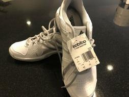 mens adidas barricade tennis shoes 10