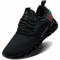 mens fashion sneakers walking sports tennis shoes