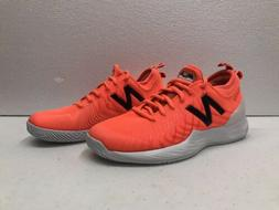New Balance Mens Mchlavcd Orange Tennis Shoes Size 5