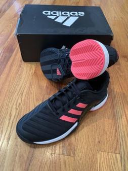 NEW adidas Barricade 2018 Tennis Shoes Men's Size 8