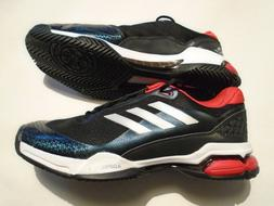 New Adidas Barricade Club Mens Size 11 Tennis Shoes  CM7781