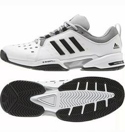 New In Box Adidas Barricade Classic Wide 4E Men's Tennis Sho