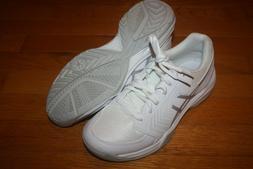 New In Box Women's Asics Gel-Dedicate 5 Tennis Shoes E757Y-0