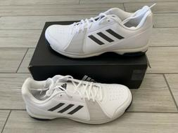 NEW ADIDAS MEN'S BARRICADE APPROACH TENNIS SHOES  ~ SIZE US