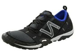 NEW Men's SZ 11D, NEW BALANCE Minimus Trail 10v1 Running Sho
