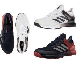 NEW Adidas Men's Athletic Shoes Adizero Ubersonic 2 Tennis