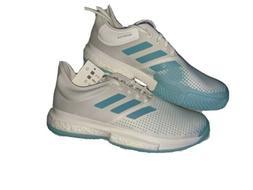 New Adidas SoleCourt Boost Parley Tennis Shoes White G26295
