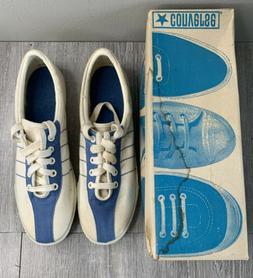 NEW Vintage Deadstock Women's Converse Tennis Shoes Size 9