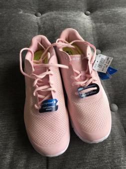 NEW Women Pink Champion Tennis Shoes Athletic Running Walkin