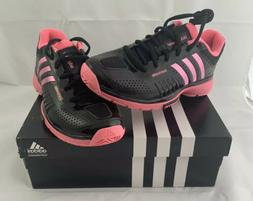 NEW!!  Women's Adidas Adipower Barricade Tennis Shoes Size 8