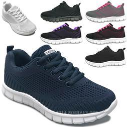 NEW Women's Mesh Sneaker Casual Athletic Sport Light Tennis