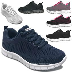 NEW Women's Mesh Sneaker Casual Athletic Sport Light Tennis