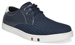 BRUNO MARC NEW YORK Men's NY-01 Navy Oxfords Fashion Sneaker
