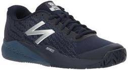 NIB New Balance 996V3 Men's Tennis Shoes Blue Free Shipping