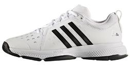 *NIB* MEN ADIDAS BARRICADE CLASSIC BOUNCE  TENNIS SHOES. BY2