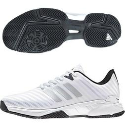 NIB MEN ADIDAS CM7817 BARRICADE COURT 3 WIDE TENNIS RUNNING