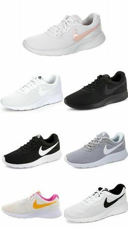 Nike NIB Tanjun Womens Casual Shoes Athletic Sneaker