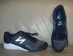 NWOB Men's  New Balance 996 Tennis Shoes Size 11.5 Multicolo