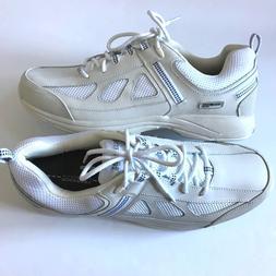 NWOB ADIDAS Sneakers Tennis Shoes Mens 14 Rockport XCS Walka
