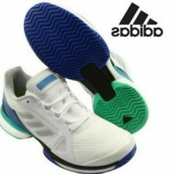 NWT Adidas Stella McCartney Women ASMC Barricade Tennis Shoe