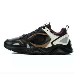 Champion NXT W Women's Tennis Shoes Size 7 Chunky Retro Sn