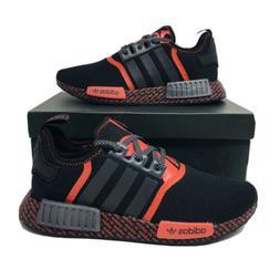 Adidas Originals NMD R1 Boost  Athletic Training Sneaker Sho