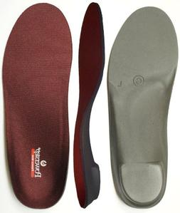 Powerstep® Pinnacle Maxx Orthotic Supports - Size PM-G