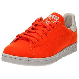Pharrell Stan Smith Tennis Mens in Orange by Adidas, 8