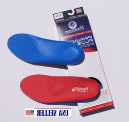 POWERSTEP PINNACLE PLUS FULL LENGTH ORTHOTIC INSOLE INSERTS