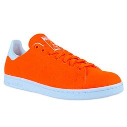 Adidas Men's PW Stan Smith Tns Originals Sorange/Sorange/Ftw