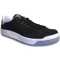 Adidas Rod Laver Super Tennis Shoes NIB Men's, Black/White/G