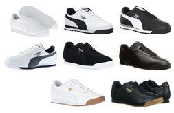 roma all black black white grey navy