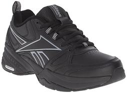 Reebok Men's Royal Mt Cross-Trainer Shoe, Black/Flat Grey, 1