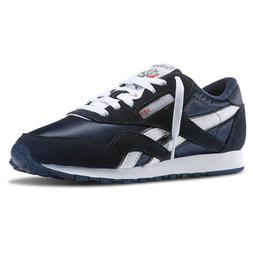 royal nylon 39749 athletic team platinum navy