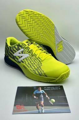 Sample New Balance Mens 996v3 Volt  ProBank Tennis Shoes 14