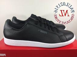 PUMA Smash Perf Men's Sneakers Men Shoes Basics ~ Black ~ Si