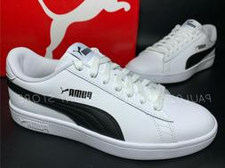 PUMA Smash V2 Leather Perf Sneakers Men's Shoes ~ Various Si