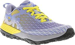 Hoka One Women's Speed Instinct Ultramarine/Aurora Ankle-Hig
