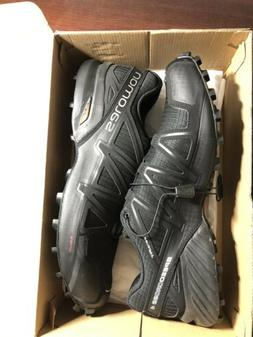 Salomon Speedcross 4 Mens Shoes Running Hiking Trail Outdoor
