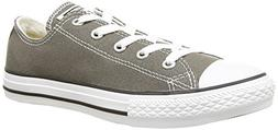 Converse Chuck Taylor All Star Canvas Low Top Sneaker, Charc