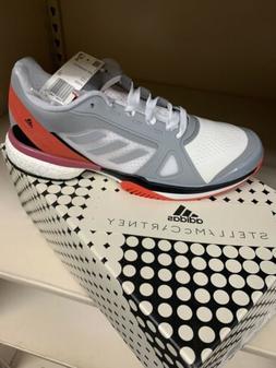 Adidas Stella McCartney Barricade Boost aSMC Womens Tennis S