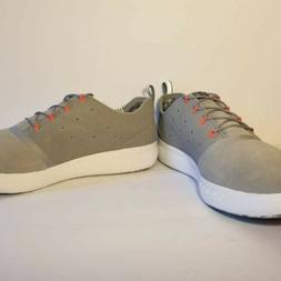 Under Armour Street Encounter Tennis Shoe. Color: Grey. Sz: