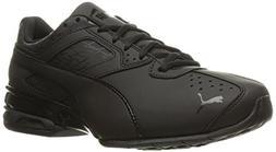 Puma Men's Tazon 6 Fracture Softfoam Running Shoes  - 7.5 D